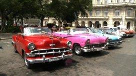 image du programme La Havane, la belle des Caraïbes
