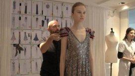 image de la recommandation Les trésors de la haute couture