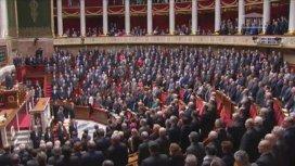 image du programme «La Marseillaise», l'éternel chant de...
