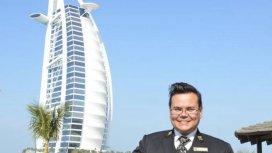 image du programme Burj al Arab, l'hôtel des milliardaires