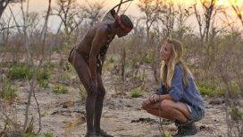 image du programme Un mannequin chez les Bushmen