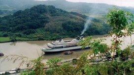 image du programme Panamá, d'un océan à l'autre