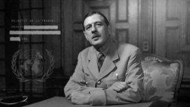 image du programme ONU : la bataille de de Gaulle, 1944-...