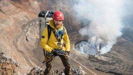 image du programme Nyiragongo, voyage au coeur du volcan