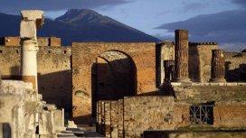 image du programme Révélations sur Pompéi