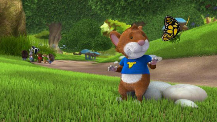 Image du programme Tip la souris