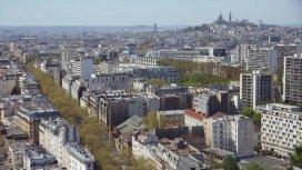 image du programme Immobilier : Paris flambe-t-il ?