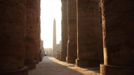 image du programme Karnak, joyau des pharaons