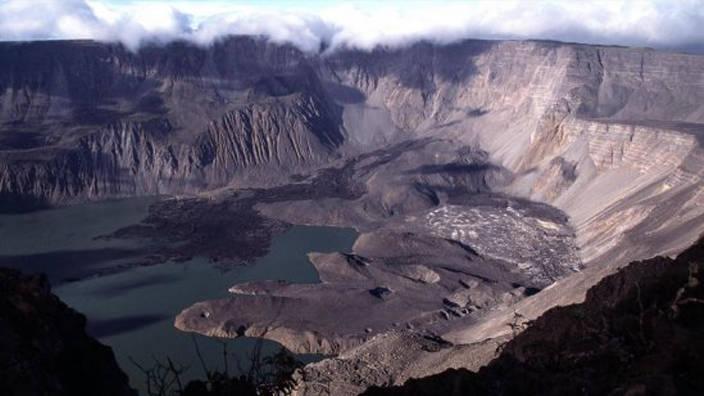 Image du programme Galápagos