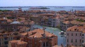 image du programme Venise, le défi technologique