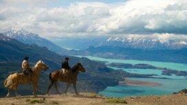 image du programme Patagonie, dernier paradis sauvage
