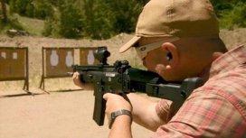 image du programme USA, la loi des armes
