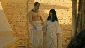 image du programme Le pouvoir des prêtresses égyptiennes