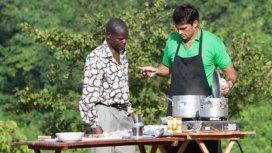 image du programme L'aventurier du goût en Afrique