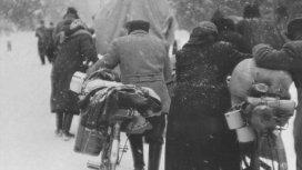 image du programme Les déracinés : l'Europe en 45