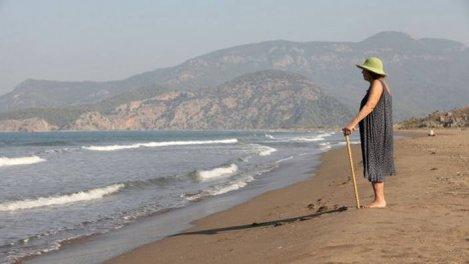 La côte égéenne de la Turquie