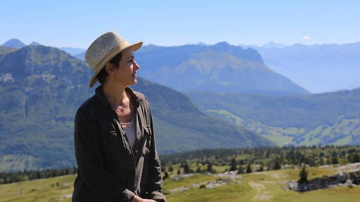 La Savoie, entre lac et montagne