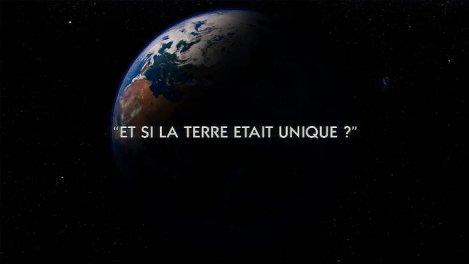 Et si la Terre était unique ?