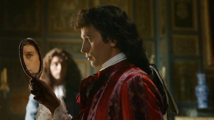 Philippe d'Orléans, amours et intrigues...