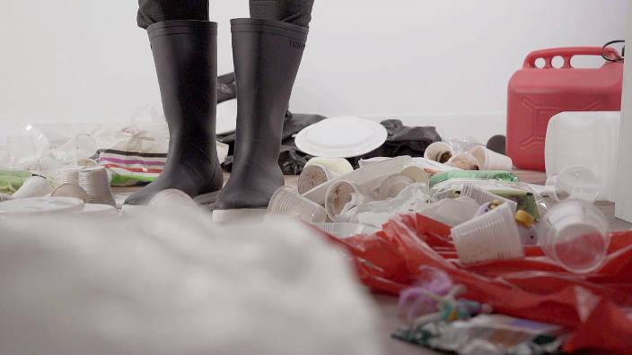 Ces plastiques qui nous intoxiquent