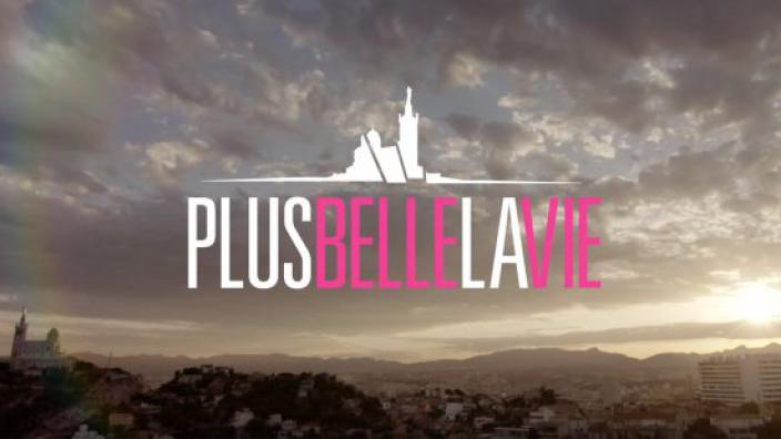 Plus belle la vie, la collec'