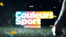 image du programme Couleurs sport confidences