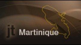 image du programme Journal Martinique