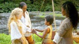 image du programme Les mariées de l'isle Bourbon