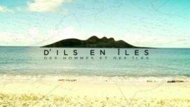 image du programme D'ils en îles