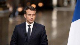 image du programme Voeux du président Emmanuel Macron