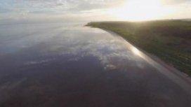 image du programme Guyane, sur la route de la côte