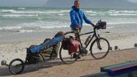 image du programme L'Afrique à vélo