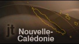image du programme Journal Nouvelle-Calédonie