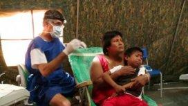 image du programme Les chirurgiens de l'Amazonie