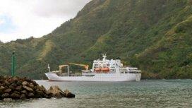 image du programme Polynésie, les fabuleux voyages de l'...