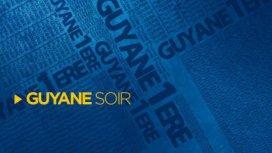 image du programme Journal Guyane
