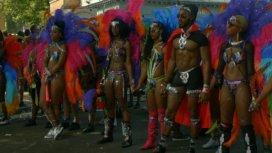 image du programme Le carnaval de Notting Hill