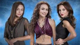 image du programme Les trois visages d'Ana