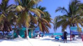 image du programme Belize, trésors fragiles