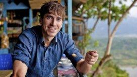 image du programme Simon Reeve : Expédition océan Indien