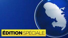 image du programme Edition spéciale