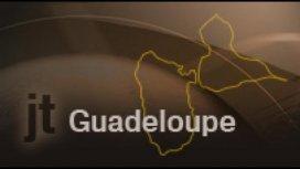 image du programme Journal Guadeloupe