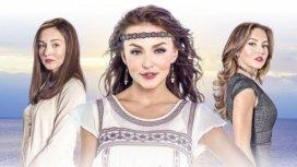 image de la recommandation Les trois visages d'Ana