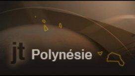 image du programme Journal Polynésie