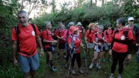 image du programme La Réunion, le paradis des marcheurs