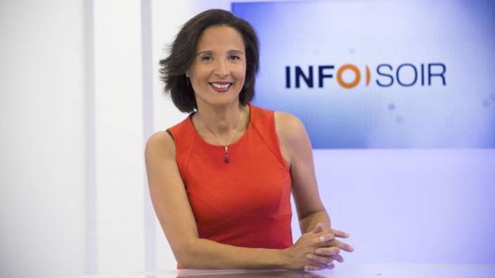 Image du programme Infô soir