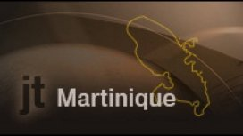image du programme Journal Martinique