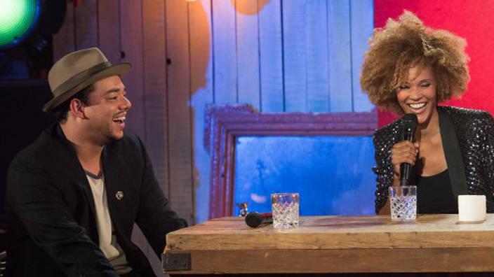 Image du programme Ben & Guests