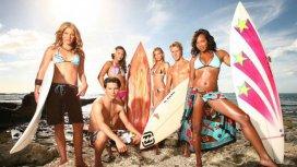 image du programme Makaha surf