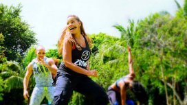 image du programme Fitness Island Caraïbes